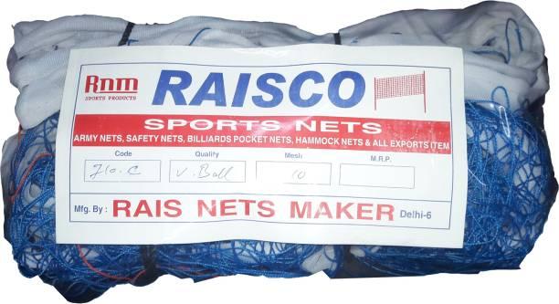 Raisco Nets Maker Nylon Volleyball Net Volleyball Net