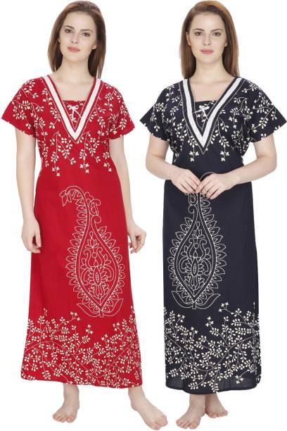 fe12f1846269 Secret Wish Night Dresses Nighties - Buy Secret Wish Night Dresses ...