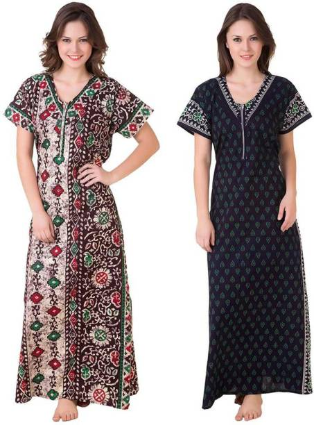 740f1db4dfb Jute Night Dresses Nighties - Buy Jute Night Dresses Nighties Online ...