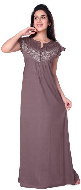 518f6f109e Honeydew Night Dresses Nighties - Buy Honeydew Night Dresses ...