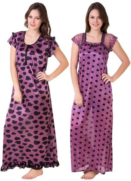 7c48e8d84e Masha Night Dresses Nighties - Buy Masha Night Dresses Nighties ...