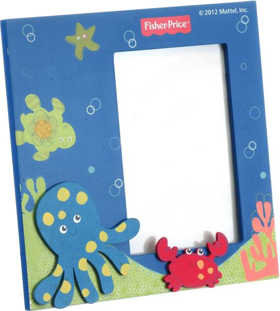 Fisher Price Wall Photo Frames - Buy Fisher Price Wall Photo Frames ...