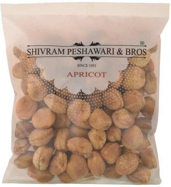 SHIVRAM PESHAWARI & BROS Khubani Apricots
