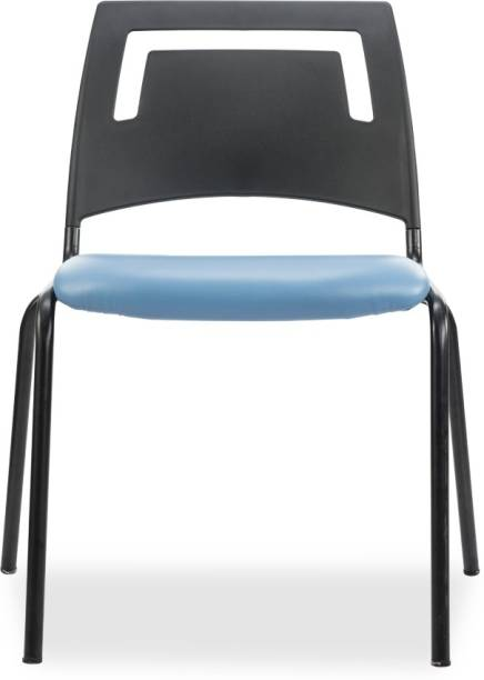 Durian ELLIPSIS Leatherette Office Arm Chair