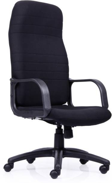 Durian Chaste-Hb Fabric Office Arm Chair