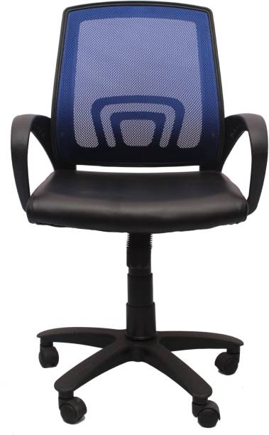 office study chairs buy featherlite office chairs online at best