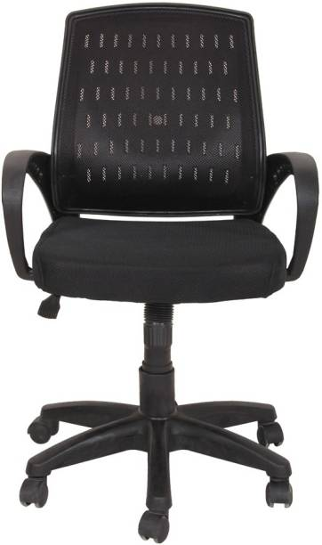 Ks Chairs Fabric Study Arm Chair
