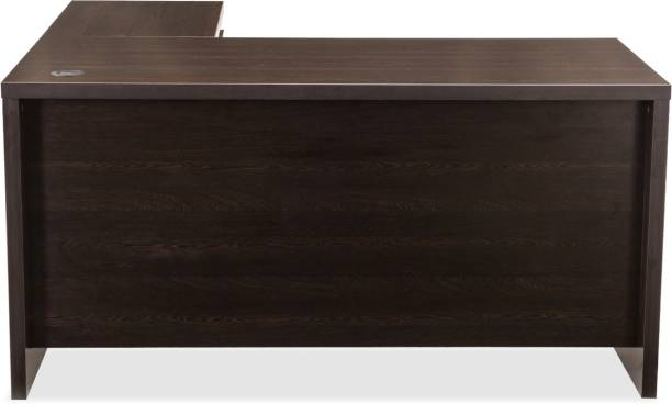 Durian DWS/34752 Engineered Wood Office Table