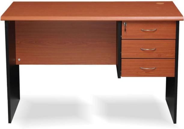 Nilkamal Milford Engineered Wood Office Table
