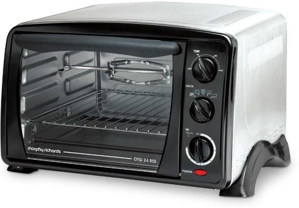 Morphy Richards 24-Litre 24 RSS Oven Toaster Grill (OTG)