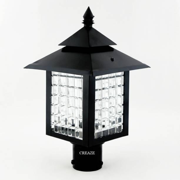 Creaze Gate Light Outdoor Lamp