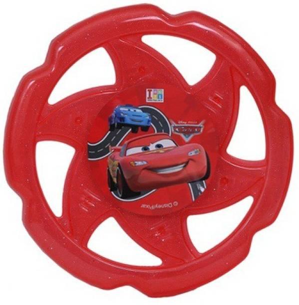 DISNEY Cars Flying Disc for Kids