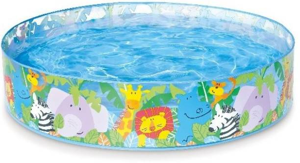INTEX Snapset Pool Inflatable Swimming Pool