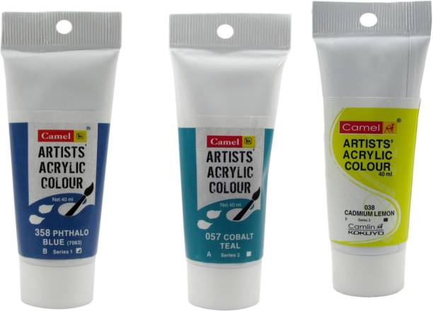 c878c7f9d3b7 Acrylic Colors - Buy Acrylic Paint Online at Best Prices in India