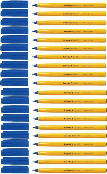 schneider Tops 505F Ball Pen