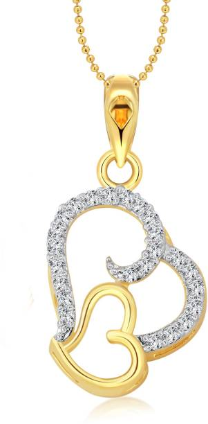 be2839e90c7dd Pendants and Lockets - Buy Pendants and Lockets Online at Best ...