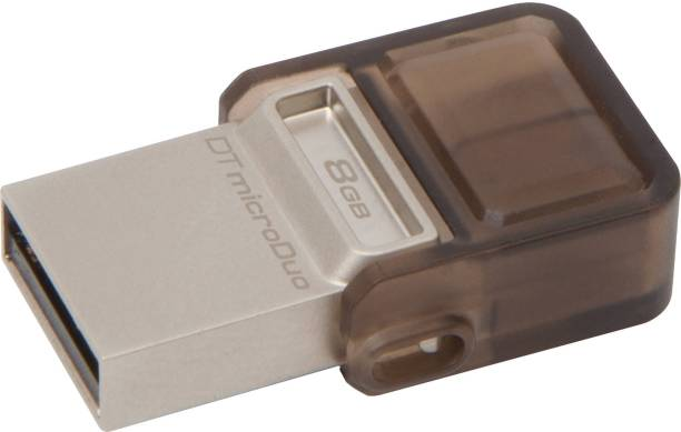 KINGSTON DataTraveler Micro Duo OTG 8 GB