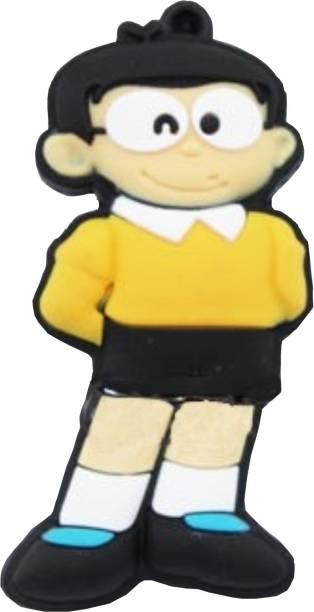 microware Nobita Shape 4 GB Pen Drive