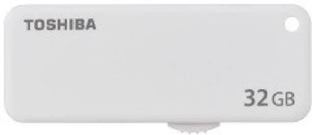 TOSHIBA THN-u203w0320a4 32 GB Pen Drive