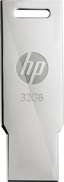 HP USB 2.0 Utility V232W 32 GB Pen Drive