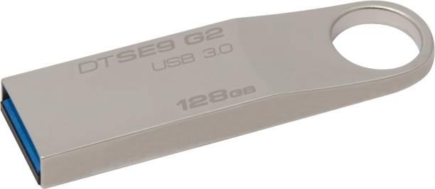 KINGSTON DataTraveler SE9 G2 128 GB Pen Drive
