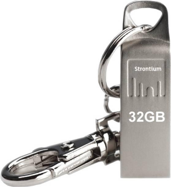 Strontium Ammo SR32GSLAMMO 32 GB Pen Drive