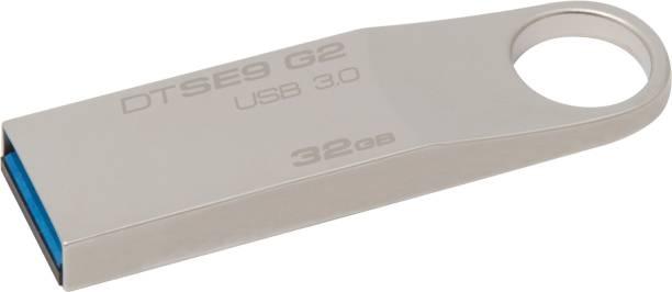 KINGSTON DataTraveler SE9 G2 32 GB Pen Drive