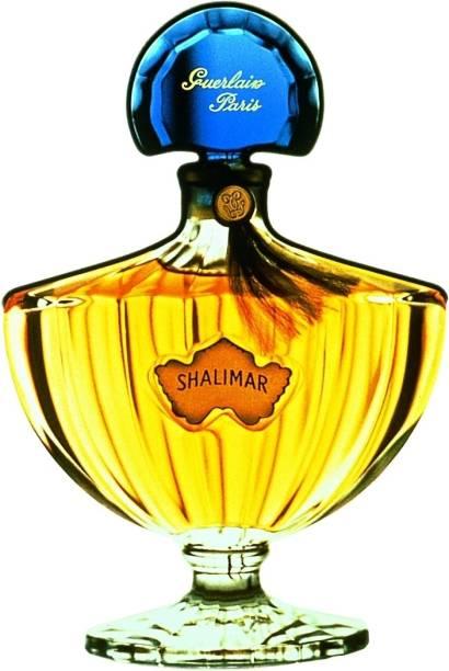 GUERLAIN Shalimar Eau de Parfum  -  50 ml