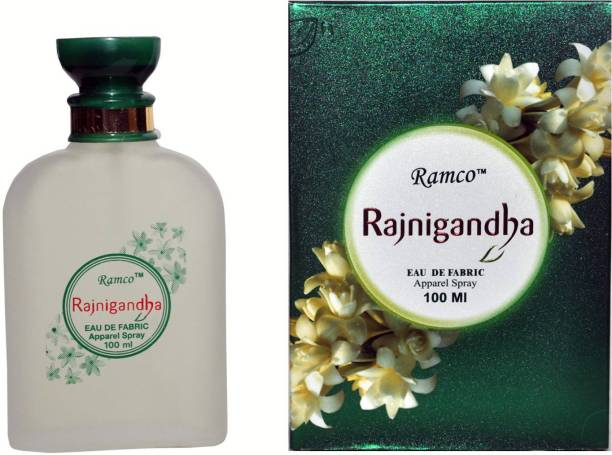 RAMCO Rajnigandha Eau de Parfum  -  100 ml