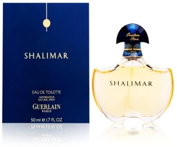 GUERLAIN Shalimar Eau de Toilette  -  50 ml