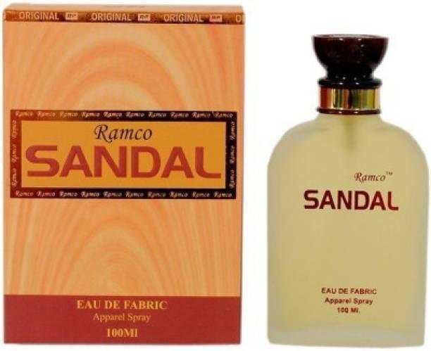 RAMCO Sandal Eau de Parfum  -  100 ml