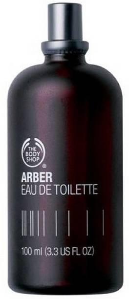 THE BODY SHOP Arber Eau de Toilette  -  100 ml