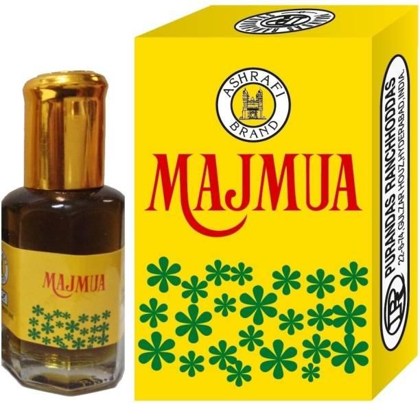 Purandas Ranchhoddas PRS Majmua Attar Eau de Parfum  -  10 ml