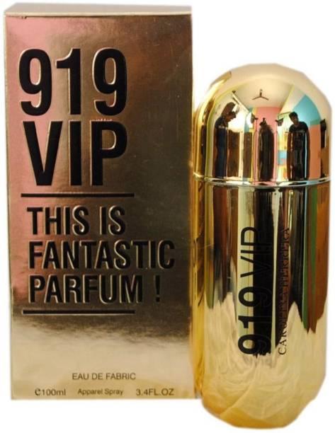 RAMCO 919 VIP Gold Eau de Parfum  -  100 ml