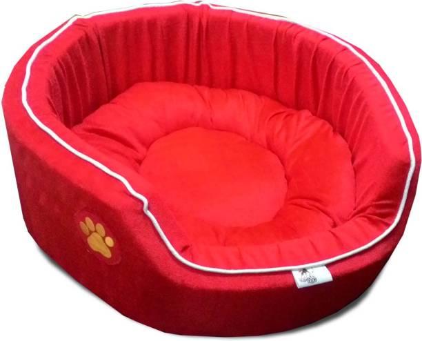 Lal Pet Products 1704 S Pet Bed
