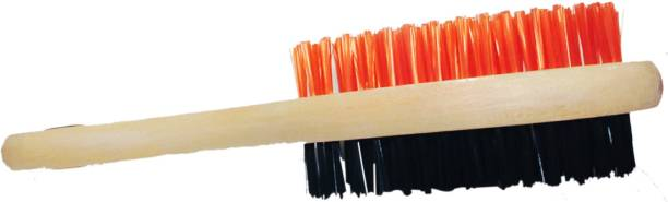 Pet Empire Double Side Brush Plain/ Bristle Brushes for  Dog
