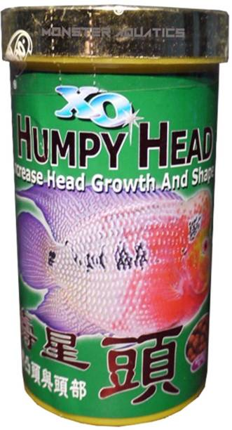 Ocean Free XO Humpy Head 100g Imported 0.1 kg Dry Young Fish Food