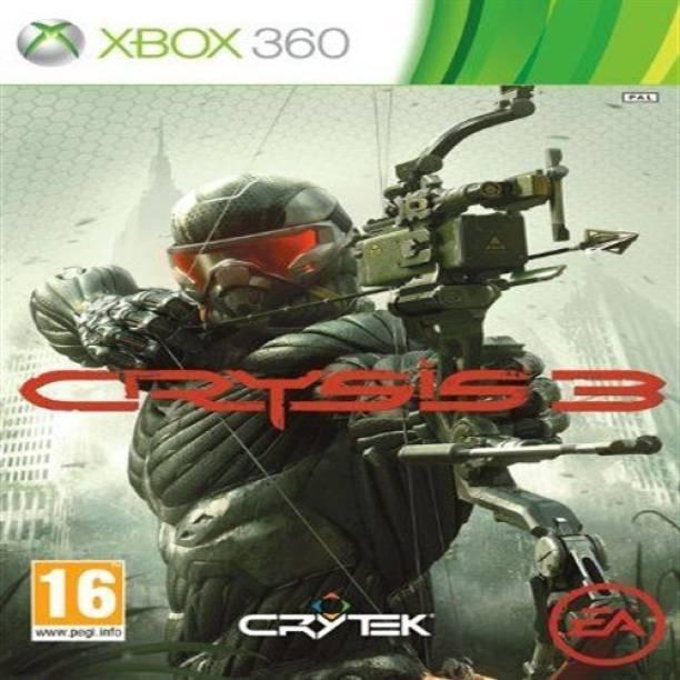 Crysis 3 (Xbox 360 Edition)