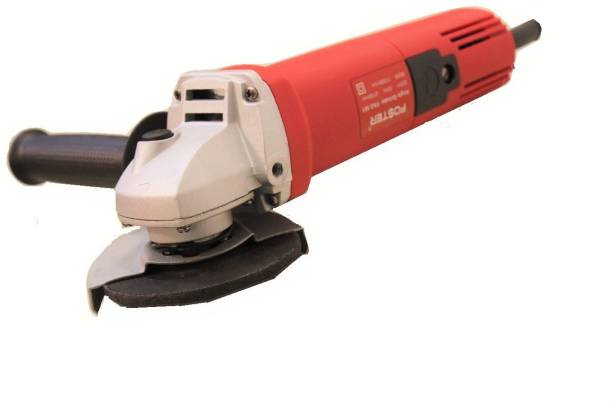 FOSTER FAG 801 4 Inch Angle Grinder