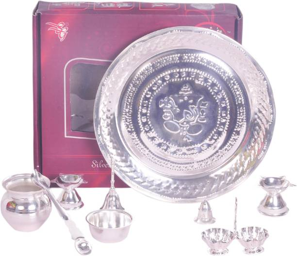 Dynore Silver Plated
