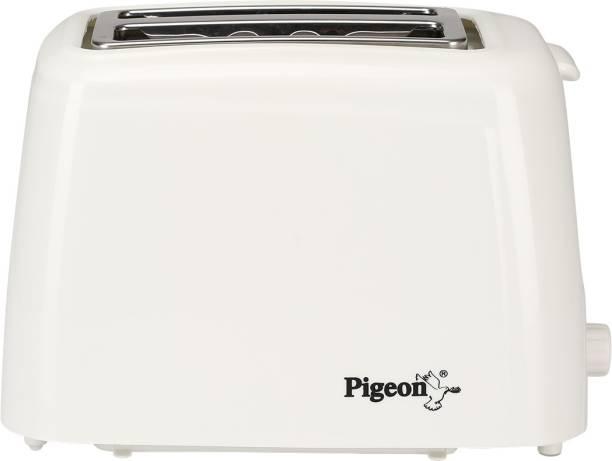 Pigeon Pop-Up Toaster