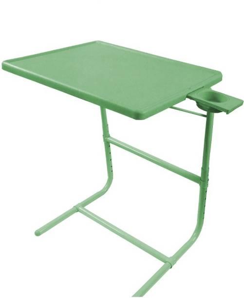 Table Mate II Green Platinum Plastic Portable Laptop Table