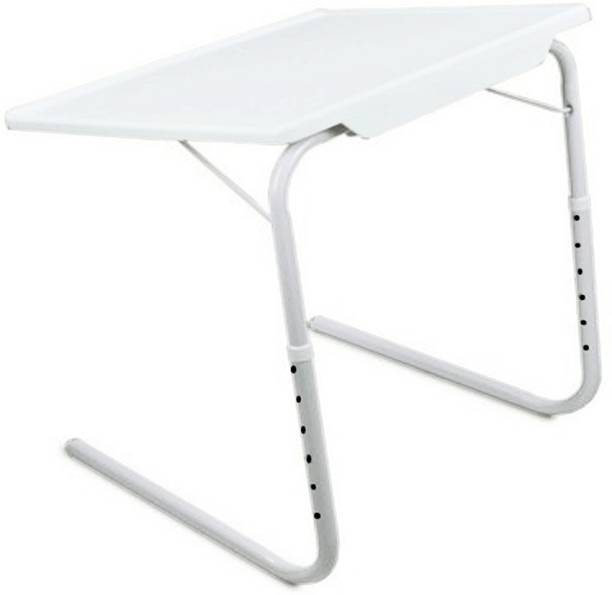 Frazzer Plastic Portable Laptop Table