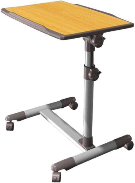 Defianz DHAT Wood Portable Laptop Table