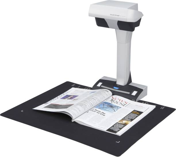FUJITSU ScanSnap SV600 Portable Scanner