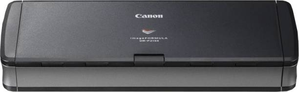 Canon P - 215II Portable Scanner