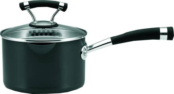Prestige Circulon Contempo Hard Anodised Pot 1.5 L with Lid