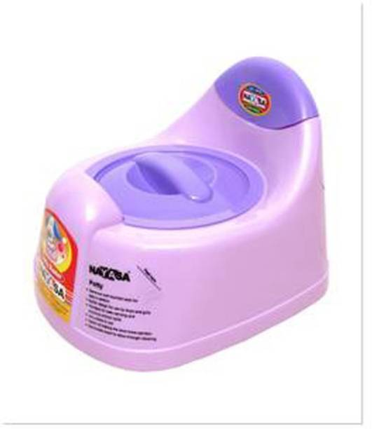 NAYASA Master Potty Box