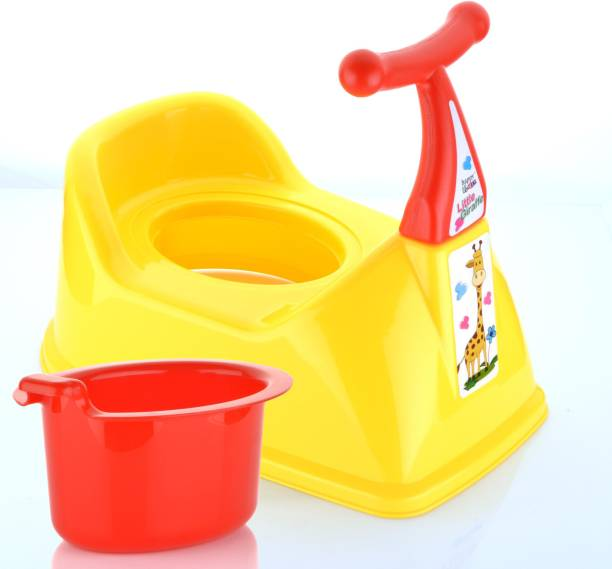 Sukhson India BABY 1234 Potty Box