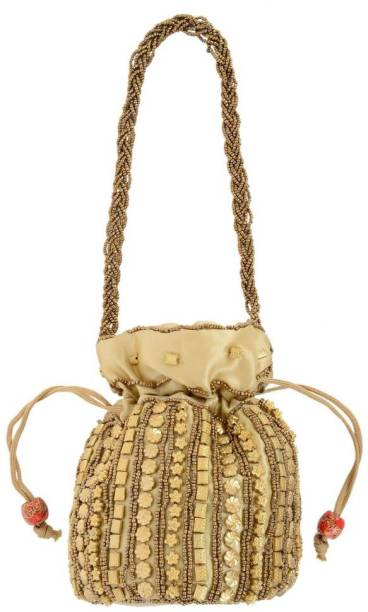 Potli Bags - Buy Potlis for Women and Men Online at Best Prices in ... bc413ea873